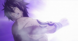 Fairy Tail episode 261 vostfr