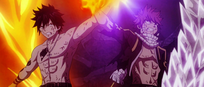 Fairy Tail episode 262 vostfr